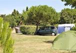 Camping 4 étoiles Châtelaillon-Plage - Camping Le Beaulieu-4