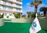 Villages vacances Ormond Beach - Royal Floridian Resort by Spinnaker-4