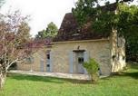 Location vacances Gindou - Holiday home Chemin des Combes-3