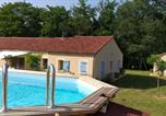 Location vacances Carlux - La Charbonnière-1