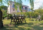 Location vacances Minturno - Casa Sul Monte D'oro-4