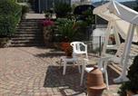 Location vacances Maratea - Pleasant Apartment in Villammare with Terrace-3
