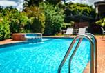 Hôtel Coffs Harbour - Coffs Harbour Holiday Apartments-3