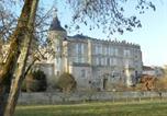 Location vacances Bougneau - Studio Rue des Guits - 2-4