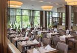 Hôtel Mautern in Steiermark - Falkensteiner Hotel & Asia Spa Leoben-4