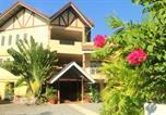 Hôtel Panglao - Panglao Island Franzen Residences