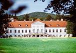 Hôtel Tullnerbach - Europahaus Wien-2