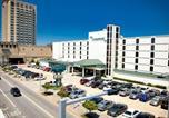 Hôtel Virginia Beach - The Oceanfront Inn - Virginia Beach-2