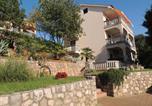 Location vacances Malinska-Dubašnica - Apartments Jasmina-1