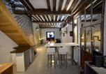 Location vacances  Yonne - Loft, photo studio, appartement-1