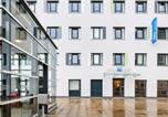 Hôtel Aix-la-Chapelle - Ibis budget Aachen City-3