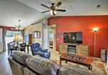 Location vacances Hayden - Cozy Home w/Yard & Patio, 4 Mi to Hayden Lake-1