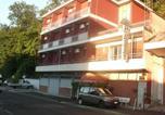 Hôtel Province de Monza et de la Brianza - Hotel Lombardia-1