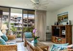 Location vacances Kīhei - Kamaole Sands 8-205 - Two Bedroom Condo-4