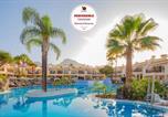 Hôtel Adeje - Royal Sunset Beach Club By Diamond Resorts-3