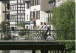 Location vacances Strasbourg - Appartement Angel's Home Strasbourg Centre Gare-1