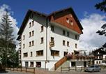 Hôtel Bardonecchia - Hotel Biancaneve-1