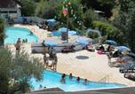 Camping Castries - Camping Flower Le Fondespierre-3