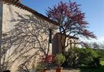 Hôtel Saint-Cirq-Lapopie - Gite Les'Arts Bleu-1
