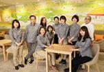 Hôtel Takamatsu - Webase Takamatsu-4
