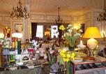 Hôtel Parc naturel régional des Boucles de la Seine Normande  - Hôtel du Havre (Oh)-3