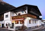 Hôtel Ischgl - Garni Talblick