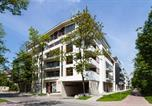 Location vacances Kielce - Apartament na Solnej z widokiem-2