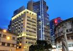Hôtel Macao - Hotel Metropole
