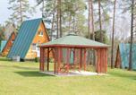 Location vacances Škrdlovice - Chatky Sázava-4
