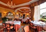 Hôtel Edimbourg - Kildonan Lodge Hotel-4