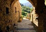 Location vacances Belgodère - Chambres d'hôtes - Mulino nannaré-1