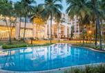 Hôtel Kajang - Bangi Resort Hotel-2