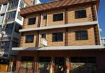 Hôtel Arusha - Arusha Center Inn Tourist-1