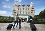 Hôtel Loon op Zand - Efteling Hotel-1