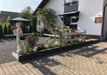 Location vacances Buchenberg - Gästehaus Isler-1
