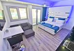 Hôtel Larnaca - Mariandry Apartments-1