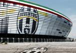 Location vacances Borgaro Torinese - Juventus Stadium - (first floor)-2