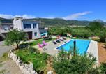 Location vacances Split-Dalmatia - Villa Margarita-1
