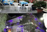 Location vacances Ermoúpoli - Apergis Rooms-1