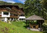 Hôtel Province autonome de Bolzano - Hotel St. Pankraz-1