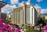 Hôtel Honolulu - Hilton Garden Inn Waikiki Beach-1