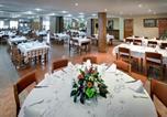 Hôtel Teruel - Hotel Mora-3