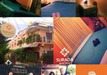 Location vacances Vientiane - Surada Guesthouse-1