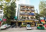 Hôtel Indore - Fabhotel Santoor Geeta Bhawan Square-2