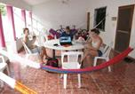 Hôtel Cozumel - Cozumel Dive School Accommodations-1