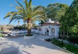 Location vacances Llucmajor - Villa Las Palmeras-4