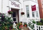 Location vacances Southport - The Heidi Bed & Breakfast-1
