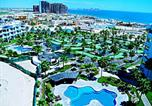 Location vacances Puerto Peñasco - Sandy Beach D802-4