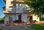 Location vacances Sansepolcro - Casa del Carmine-4