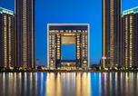 Hôtel Tianjin - The St. Regis Tianjin-3